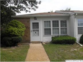 Rental Homes for Rent, ListingId:29635069, location: 41A CAMBRIDGE CIR Lakewood 08701