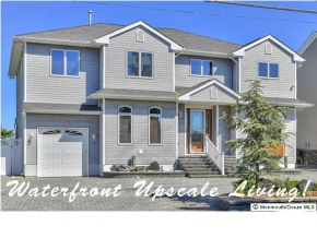 3184 Beachview Dr, one of homes for sale in Toms River