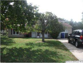Rental Homes for Rent, ListingId:30260929, location: 1931 Merrimac Dr Toms River 08753