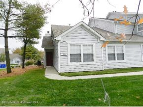 Rental Homes for Rent, ListingId:30632243, location: 711 Waters Edge Dr Toms River 08753
