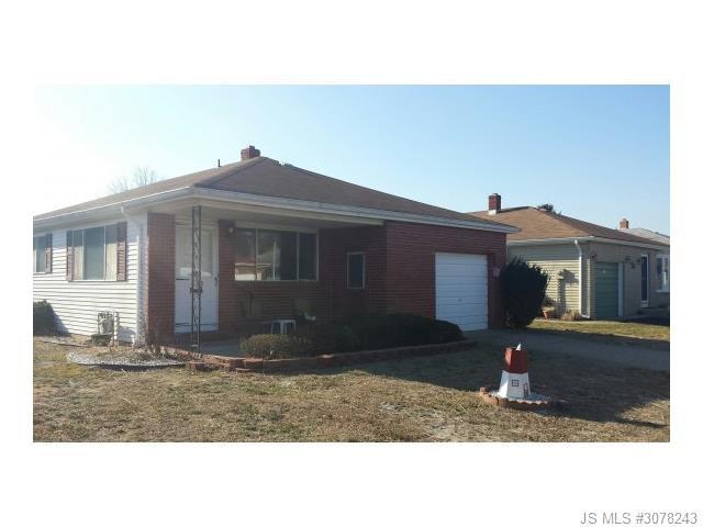 Rental Homes for Rent, ListingId:31276345, location: 225 Fort De France Ave Berkeley 08757
