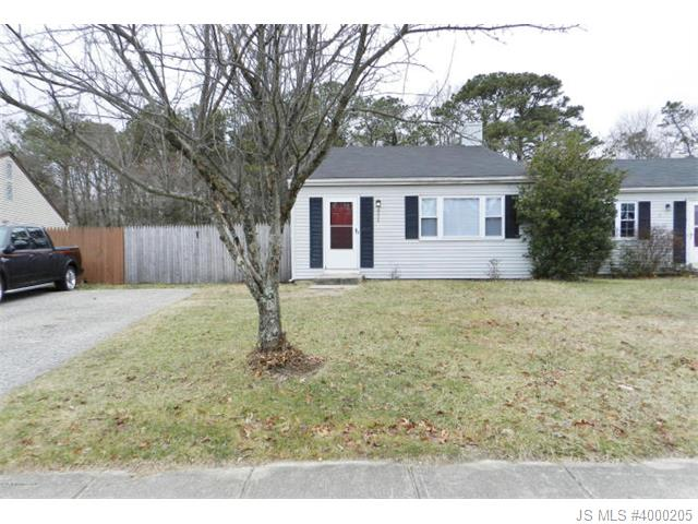 Rental Homes for Rent, ListingId:31520147, location: 2066 Lamplighter Drive Toms River 08753