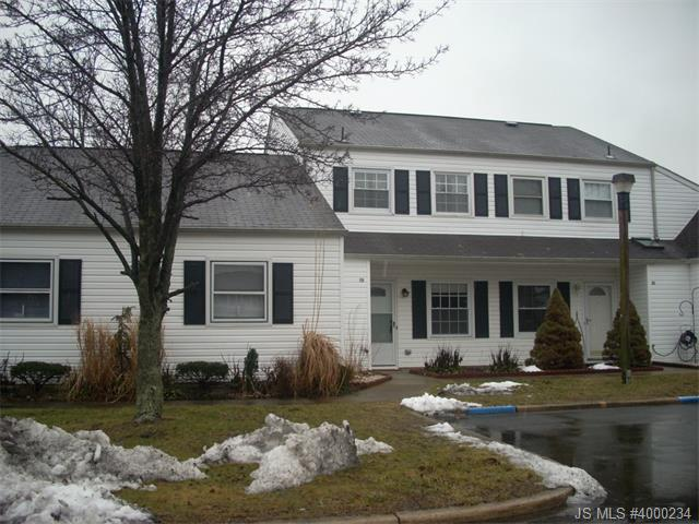 Rental Homes for Rent, ListingId:31536083, location: 19 Chesapeake COURT Barnegat 08005