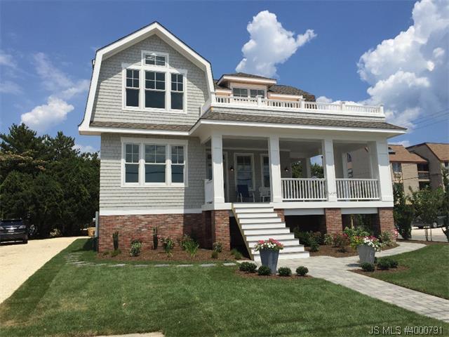 Real Estate for Sale, ListingId: 33957543, Beach Haven,NJ08008