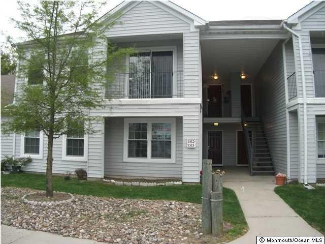 Rental Homes for Rent, ListingId:32005478, location: 1512 Waters Edge Drive Toms River 08753