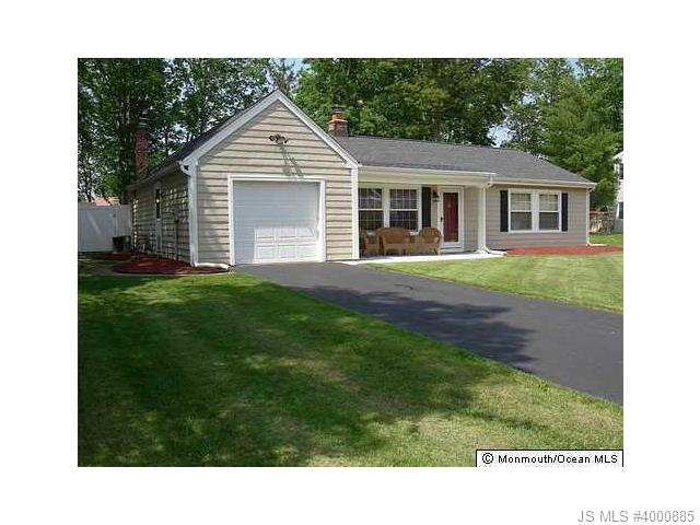 Rental Homes for Rent, ListingId:32028588, location: 159 Stowe Street Toms River 08753