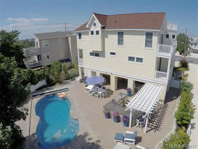 Real Estate for Sale, ListingId: 33413559, Harvey Cedars,NJ08008