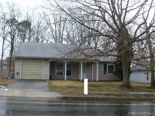 Rental Homes for Rent, ListingId:32543273, location: 18 Ravenwood Boulevard Barnegat 08005
