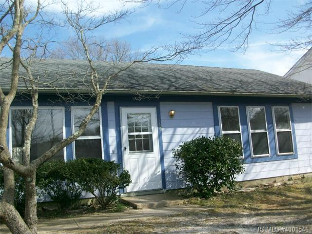 Rental Homes for Rent, ListingId:32635616, location: 165 Village Drive Barnegat 08005