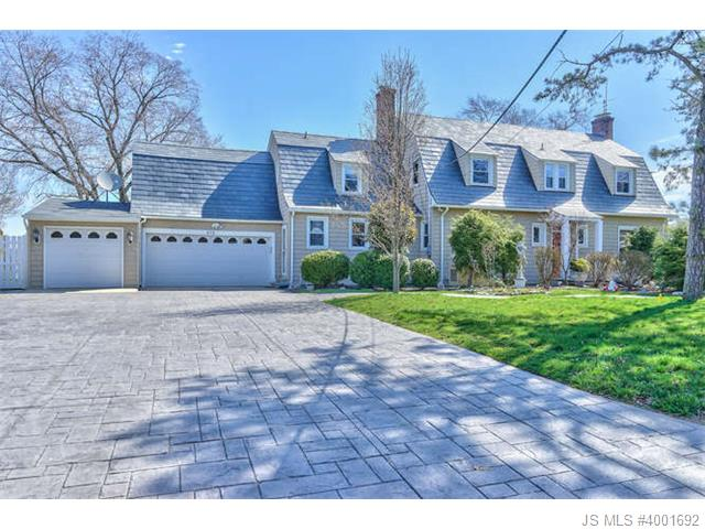 Single Family Home for Sale, ListingId:32733557, location: 613 Bayside Avenue Beachwood 08722