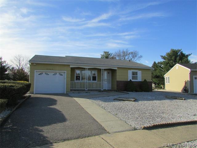Rental Homes for Rent, ListingId:32853537, location: 122 Eton Court Berkeley 08757
