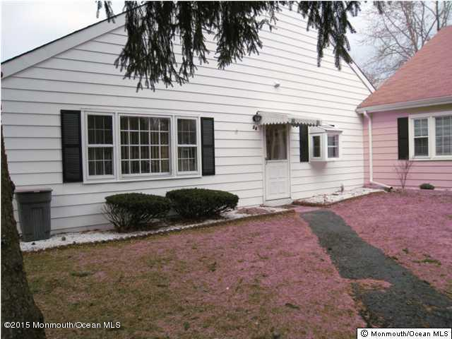 Rental Homes for Rent, ListingId:32894687, location: 36 Dover Walk Toms River 08753
