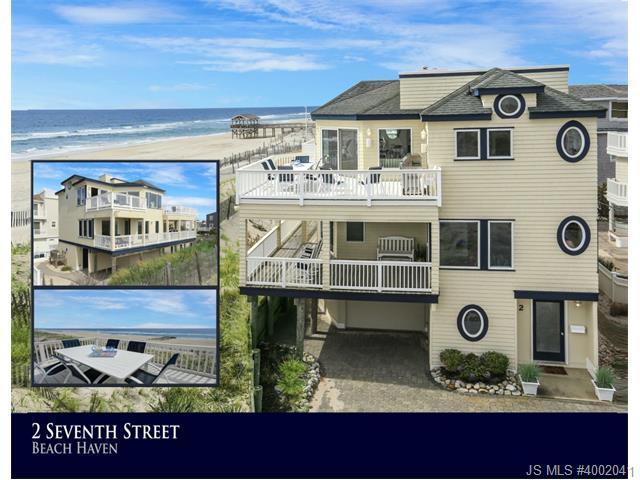 Real Estate for Sale, ListingId: 33957720, Beach Haven,NJ08008