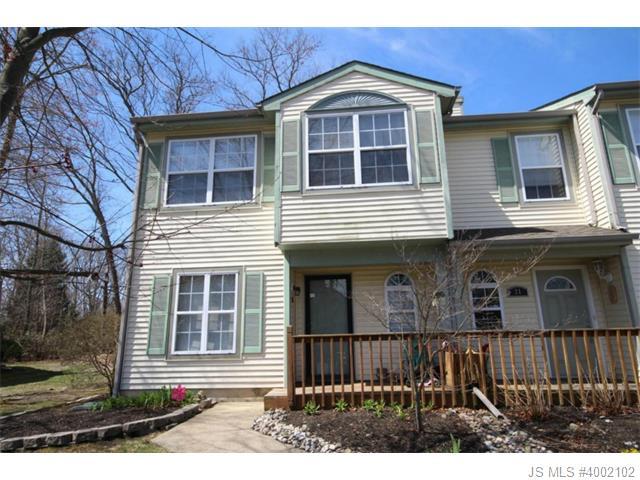 Rental Homes for Rent, ListingId:32999086, location: 22 Quail Run Berkeley 08753