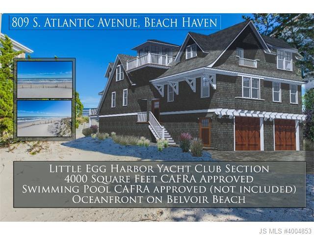 Real Estate for Sale, ListingId: 34133085, Beach Haven,NJ08008