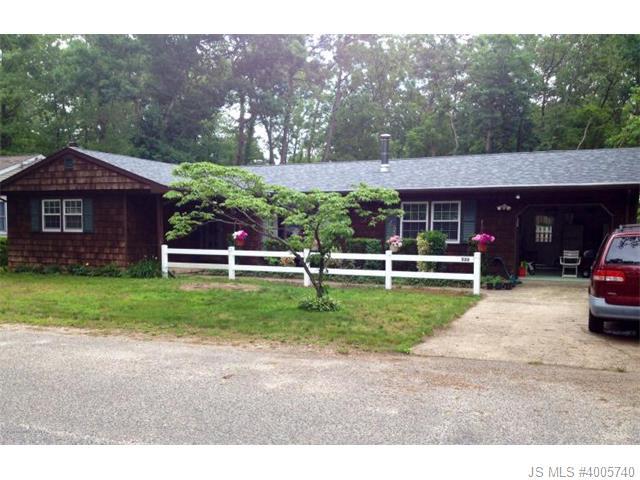 Rental Homes for Rent, ListingId:34802805, location: 533 Leeward Avenue Beachwood 08722
