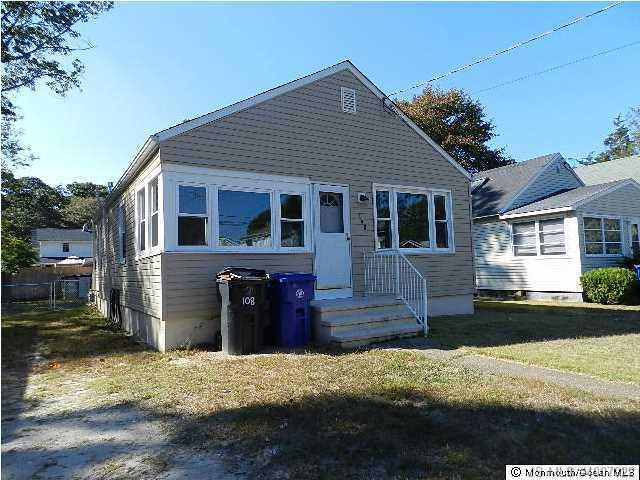 Rental Homes for Rent, ListingId:35008983, location: 108 George Road Toms River 08753