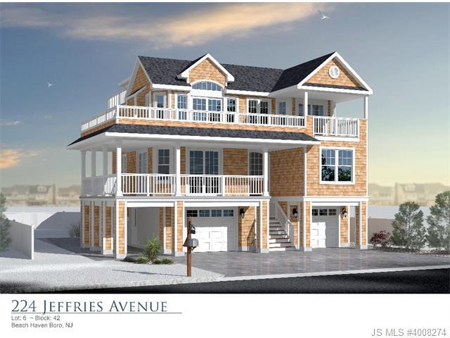 Real Estate for Sale, ListingId: 35168480, Beach Haven,NJ08008