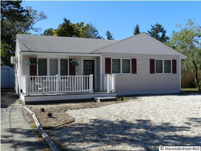 Rental Homes for Rent, ListingId:35399589, location: 109 Cedar Berry Lane Toms River 08753