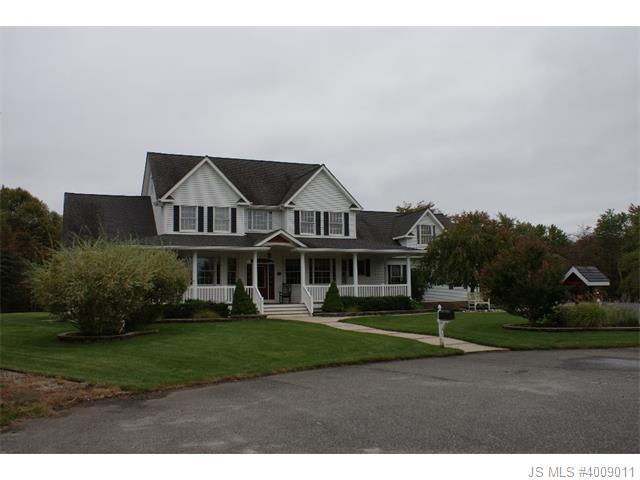 Real Estate for Sale, ListingId: 35756938, West Creek,NJ08092