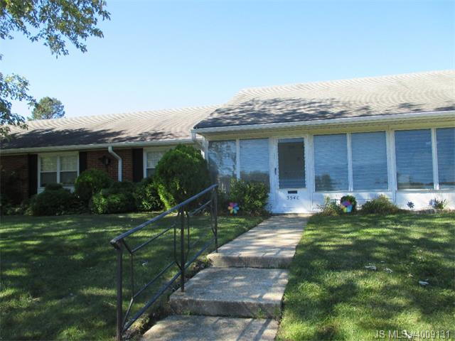 Rental Homes for Rent, ListingId:35724827, location: 354c Dorchester Drive Lakewood 08701