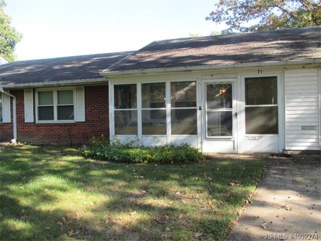 Rental Homes for Rent, ListingId:35823776, location: 71c Dorchester Drive Lakewood 08701