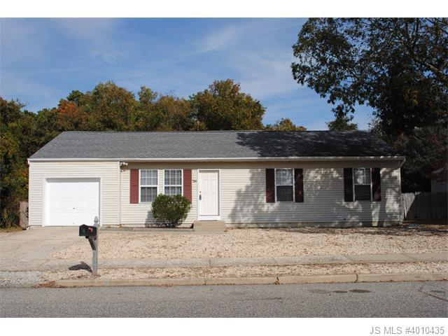 Rental Homes for Rent, ListingId:35922097, location: 10 Georgetown Boulevard Barnegat 08005