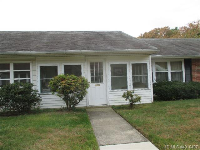 Rental Homes for Rent, ListingId:35958889, location: 426c Chatham Court Lakewood 08701
