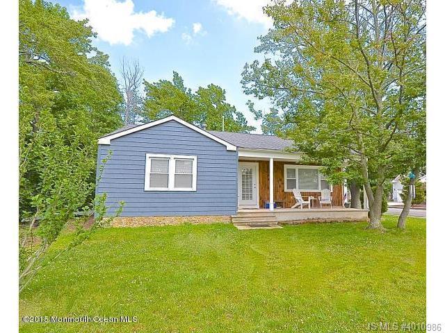 Rental Homes for Rent, ListingId:36267802, location: 515 Stone Harbor Avenue Ocean Gate 08740