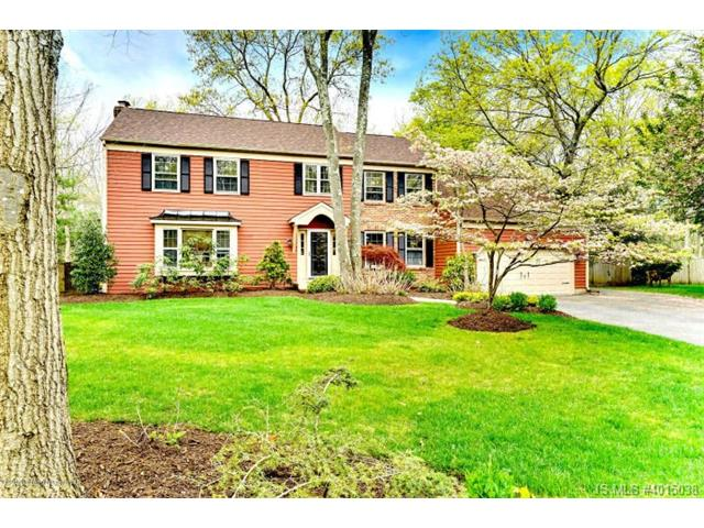 Photo of 1640 White Water Court  Toms River  NJ