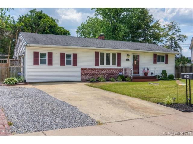224 Manapaqua Ave, Lakehurst, NJ 08733