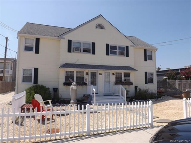 Photo of 514 Engleside Avenue  Beach Haven Borough  NJ