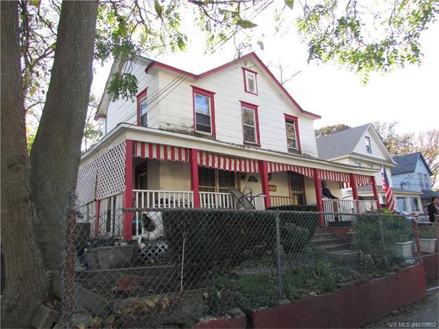 Photo of 1208 Washington Avenue  Asbury Park  NJ