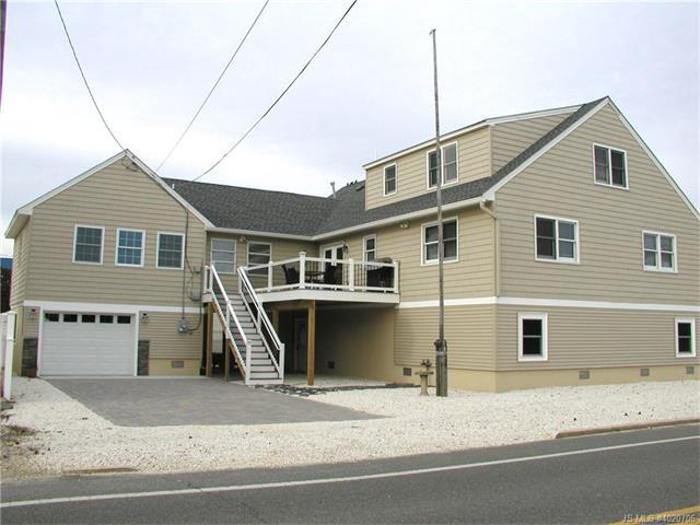2 Story,Cape Cod, Single Family - Long Beach Twp, NJ (photo 1)