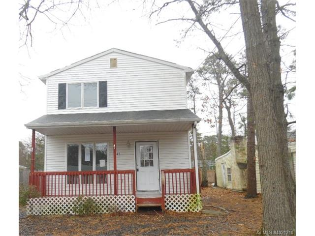 Photo of 45 Poplar Street  Ocean Twp - Waretown  NJ