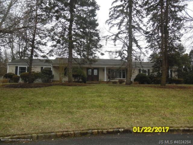 Photo of 10 Wyndmoor Way  Holmdel Twp  NJ