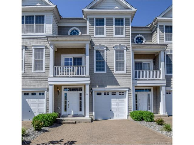 3+ Story,Townhouse, Condo - Stafford Twp, NJ (photo 1)