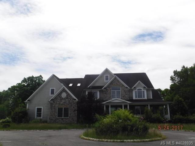 Photo of 9 Ella Drive  Millstone Twp  NJ
