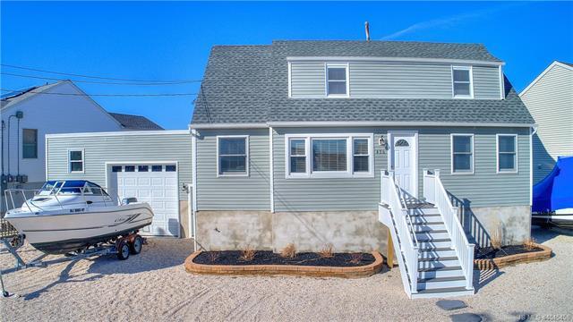 2 Story,Cape Cod, Single Family - Stafford Twp, NJ (photo 1)