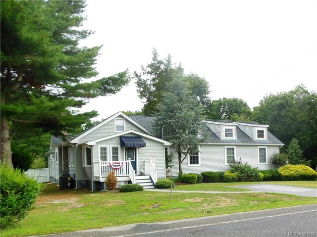 2046 Route 542 Bass River Township, NJ 08087