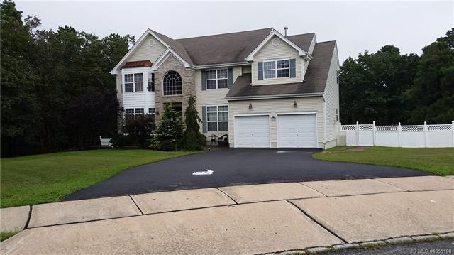 29 Periwinkle Drive, Barnegat, New Jersey