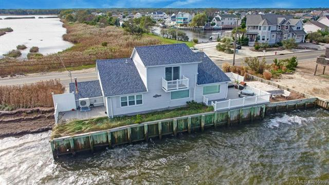 331 Bay Shore Drive, one of homes for sale in Barnegat