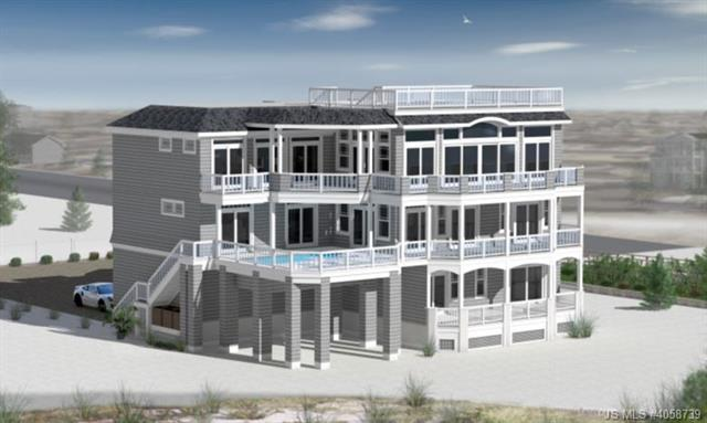 Wondrous New Jersey Waterfront Property In Long Beach Island Surf Download Free Architecture Designs Scobabritishbridgeorg