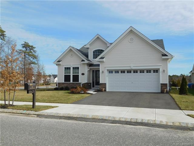 93 honeysuckle Drive, Barnegat, New Jersey