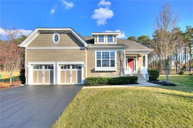 154 Newport Way Little Egg Harbor, NJ 08087
