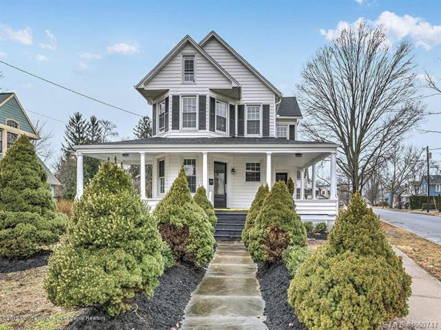 118 South Street, Freehold, New Jersey