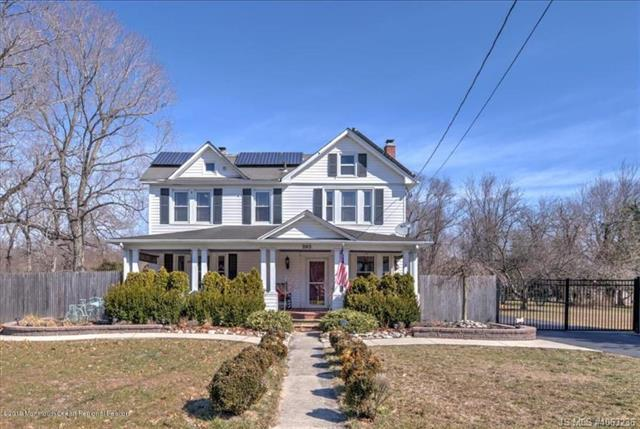 293 Whitesville Road 08527 - One of Jackson Homes for Sale