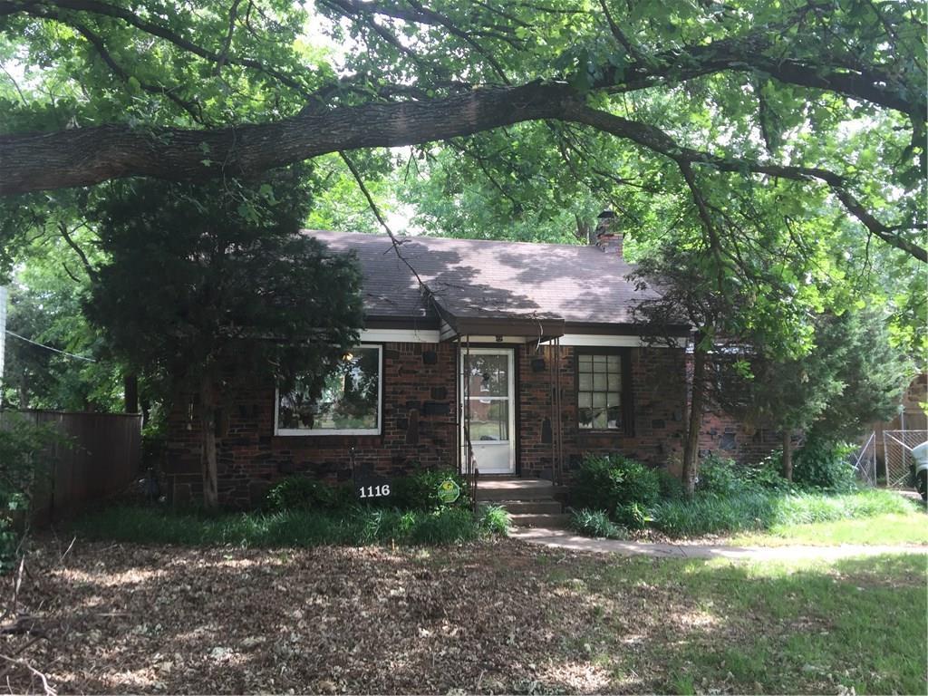 Photo of 1116 Woodlawn Place  Oklahoma City  OK