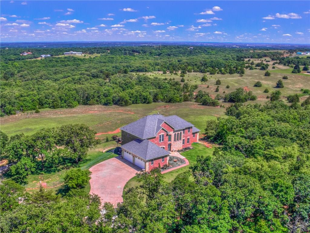 Photo of 22658 Panther Run Road  Luther  OK