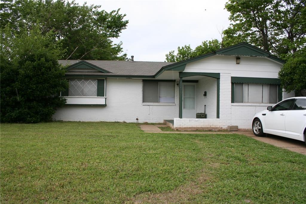 Photo of 6217 S Drexel Avenue  Oklahoma City  OK